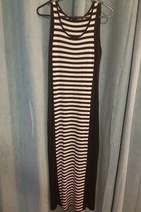 ☆3 for $25☆ Rebel Sugar striped maxi dress